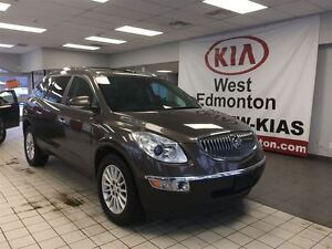 2012 Buick Enclave CXL, $1000 X-Mas Gift!!
