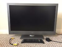 """24"""" BUSH Flat screen TV"""