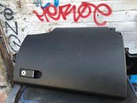 2010 MERCEDES C220 CDI GLOVE BOX GOOD CONDITION