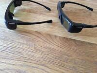 SSG-3100GB 3D Active glasses