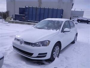 2015 Volkswagen Golf TSI | Cloth | Touchscreen | Heated Seats