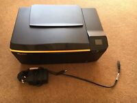 Kodak esp 1.2 WiFi Printer and Scanner