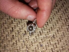 Pandora ring for sale size 50