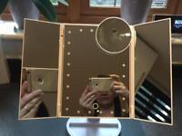 Makeup Mirror 21 LED Vanity Mirror