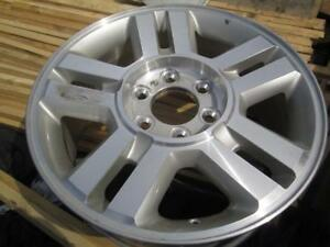 1---only---New 18 in Ford Alloy---6 x 135mm