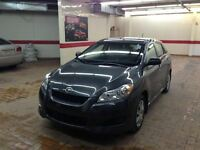 2011 Toyota Matrix AT