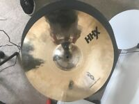"HHX Sabian 18"" Xplosion crash - mad price!"