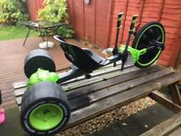 Huffy Green Machine used a handful of times, perfect condition, stored in garage.