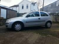 Vauxhall Corsa CDTI / Low Milage / Bargain