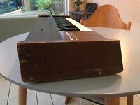 minikorg 700 classic analogue synth