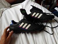 Retro Adidas Finale 1990s Boots
