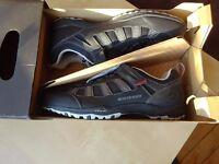 Bontrager Inform SSR MTB cycling shoes 45EU/11UK (fits a 10 really) BNIB