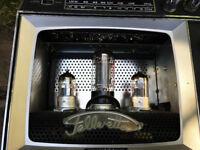 Fellereta 6W Tube Amp Head (Marshall type & unique!)