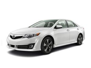 2013 Toyota Camry SE V6 PREMIUM PACKAGE!!