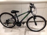 "Apollo Switch 24"" Wheel Mountain Bike. VERY TIDY CONDITION. South Bristol"