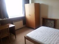 A room to rent for a student in summer 325 p/m
