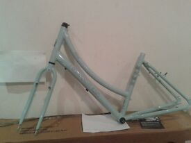 NEW Dawes Duchess Heritage Frames and Forks Factory Soiled Variety Colours & Sizes