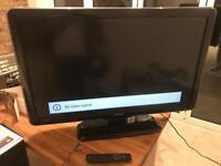 "Philips 42"" HD TV"
