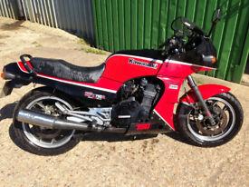 Kawasaki GPz750R G2