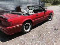 1990 convertible gt