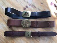 Ralph Lauren Womens Belts size Small