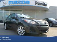 2011 MAZDA 3 GS CUIR TOIT OUVRANT