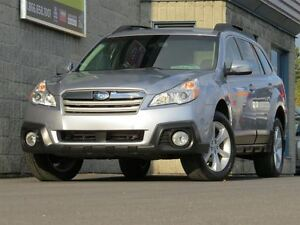 2013 Subaru Outback TOURING Manuelle Mags Fogs