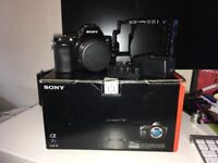 Sony A7S GOOD CONDITION (Plus Accessories)