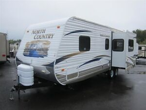 2011 Heartland NORTH COUNTRY 24RKS