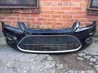 Ford Focus 2009 2010 2011 genuine front bumper for sale