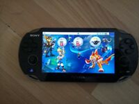 PSVITA (USED GOOD CONDITION)