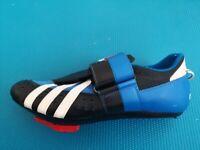 Adidas Road Cycling Shoes - Very Rare