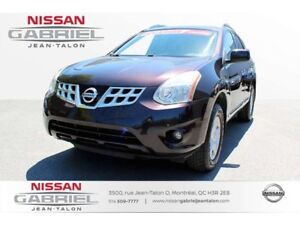 2013 Nissan Rogue Special edition AWD+TOIT