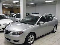 2004 Mazda MAZDA3 AUTOMATIC!!! A/C!!! City of Toronto Toronto (GTA) Preview