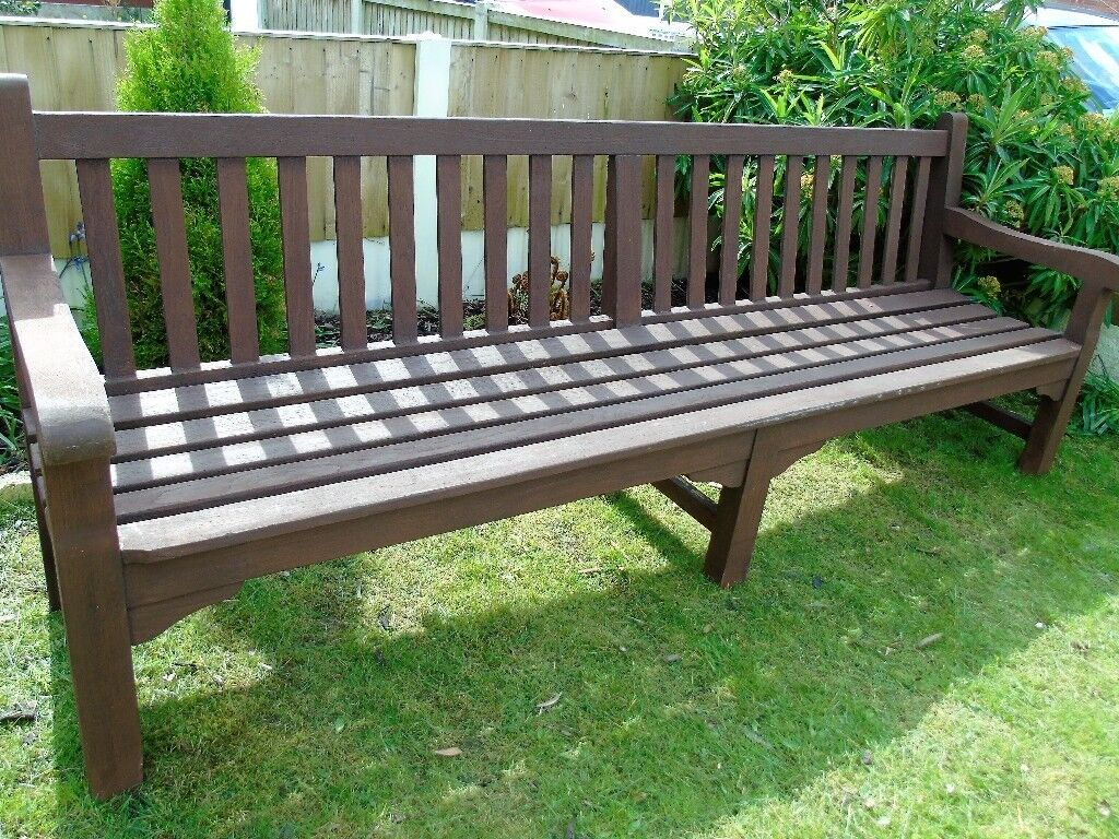 Quality Barlow Tyrie Ltd Commerical Outdoor Bench Approx
