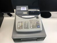 Cash Register TE-2000-1