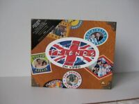 Friends The London Wedding Special Limited Edition, Vhs Video & Series 1, Episodes 1 to 4 Vhs Video