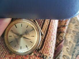 1950's Sicura / Bertiling Watch