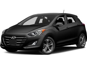 2017 Hyundai Elantra GT GLS Tech DEALER DEMO, GREAT CONDITION...