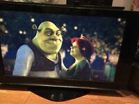 "Panasonic 37"" Widescreen1080P Full HD LCD TV - With Freeview"