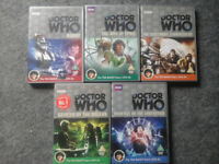Doctor Who Tom Baker Collection