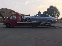 Vehicle Transportation And Recovery Services