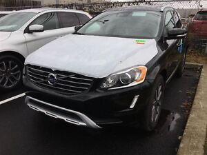 2017 Volvo XC60 T5 AWD SE Premier- 332$/2 SEMAINES + TAXES