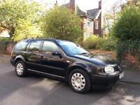 Volkswagen Golf Estate 1.9 Sdi 11 Months Mot Great Reliable Motor