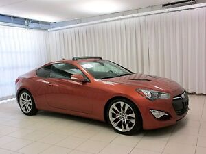2013 Hyundai Genesis 3.8 GT COUPE COMING SOON!!