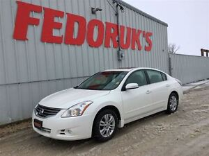 2011 Nissan Altima 2.5 S Package ***FREE C.A.A PLUS FOR 1 YEAR!*