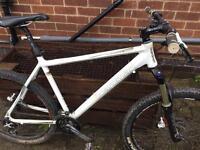 """Boardman pro 20"""" mountain bike"""