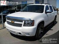 2009 Chevrolet Avalanche 1500 4WD TOIT OUVRANT/SIEGES CHAUFFANT