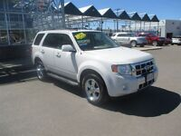 2010 Ford Escape Limited 3.0L