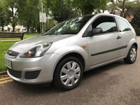 Ford Fiesta 1.25 style climate 2006/56 only 44k miles from new! Aa/rac welcome